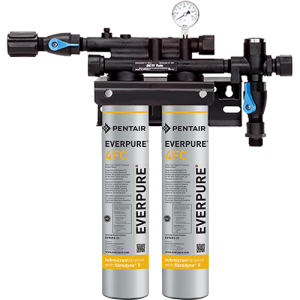 PENTAIR EVERPURE QC7I TWIN, 4FC SYSTEM product image