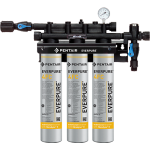 PENTAIR EVERPURE QC7I TRIPLE, 4FC SYSTEM product image