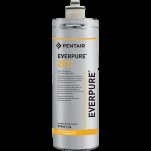PENTAIR EVERPURE 2FC CARTRIDGE product image