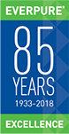 Everpure Excellence 85 years 1933-2018