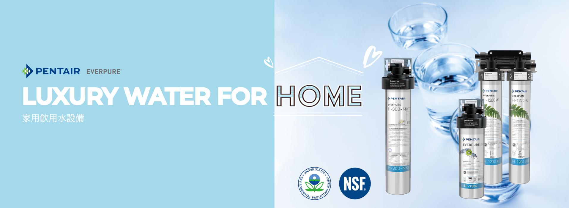 Resident for home banner