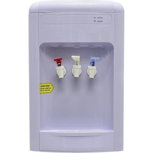 Q-Magic Countertop Water Dispenser (Cold/Warm/Hot) product image