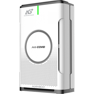 Aurabeat AG+ Pro Silver Ion UV-C Air Purifier (Medical Grade) product image 2