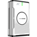 Aurabeat AG+ Pro Silver Ion UV-C Air Purifier (Medical Grade) product image 1
