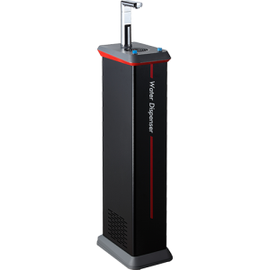 Buder Slimline Freestanding Warm Water Dispenser product image