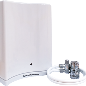 Pentair Pelican PDF450W Countertop Drinking Water System product image 1