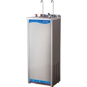 JWQ Hot & Cold Water Dispenser product image